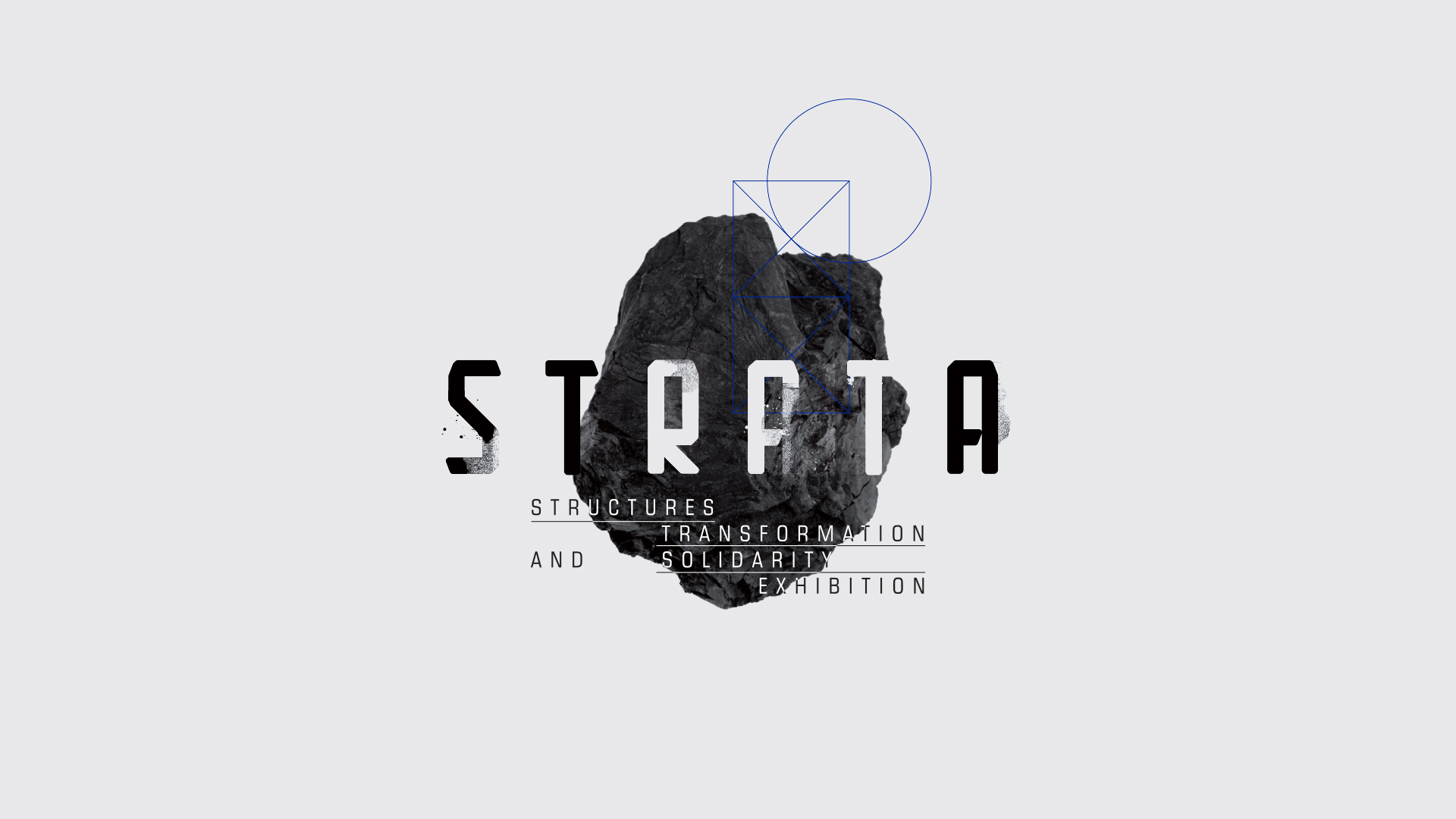 Experience Barnsley - Strata Exhibition and Branding