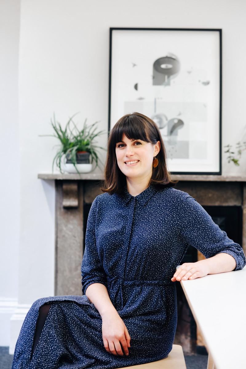 Charlotte Hitchen - Designer