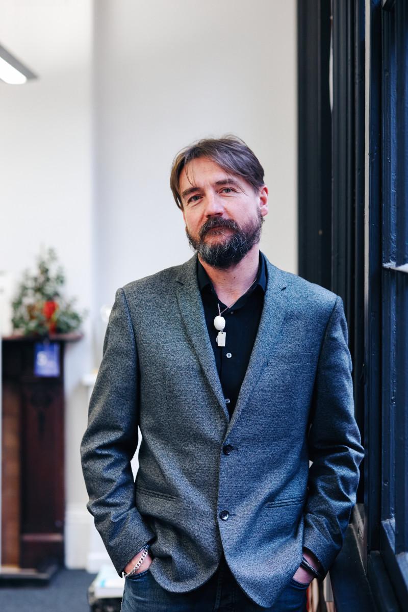 Rudi Boutinaud - Developer