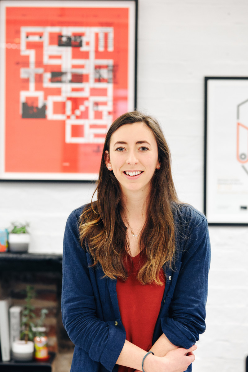 Kay Bain - Designer