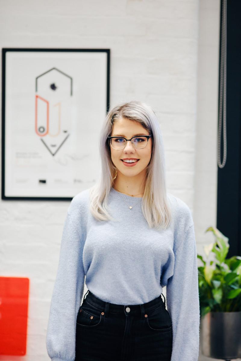 Emily Appleton - Designer