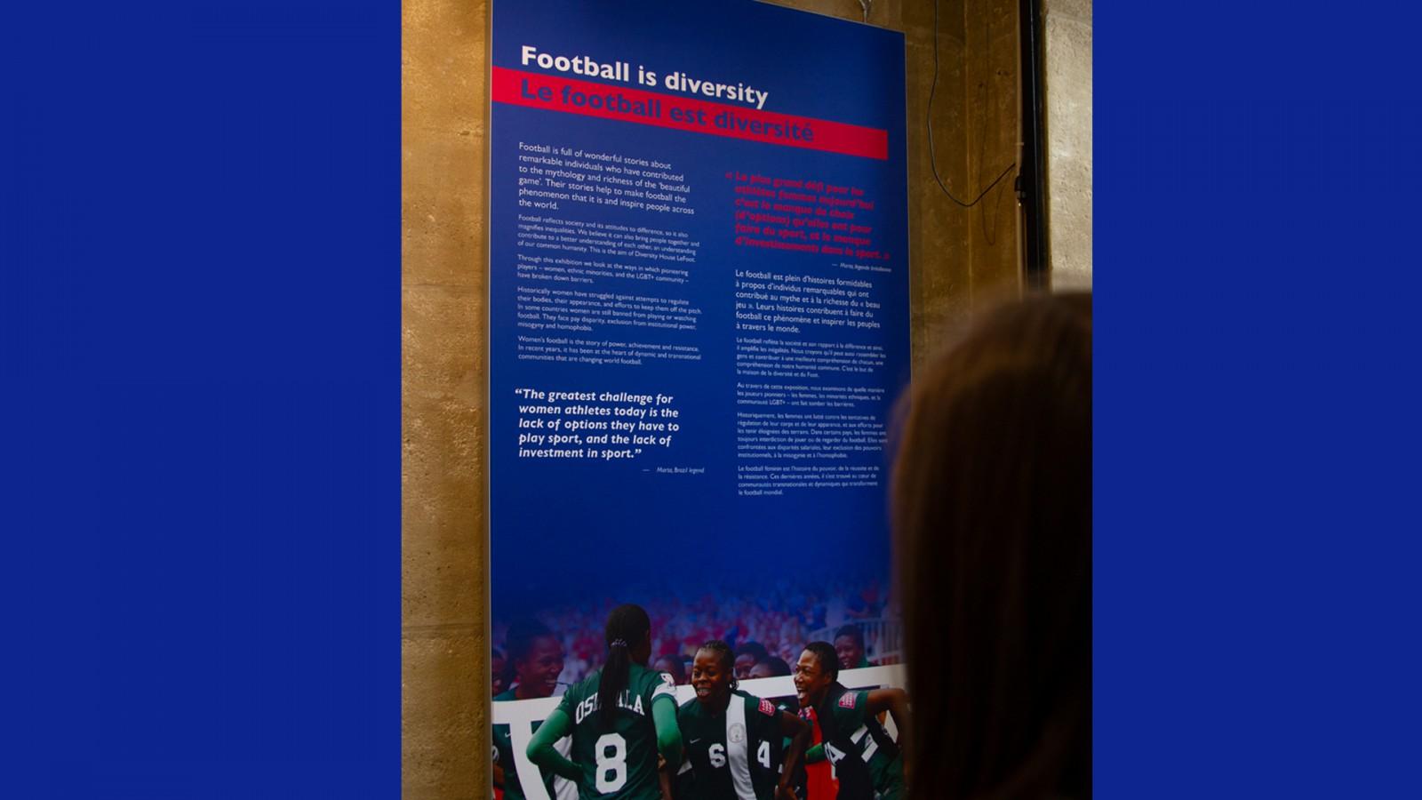 image for Diversity House - Paris 2019 project
