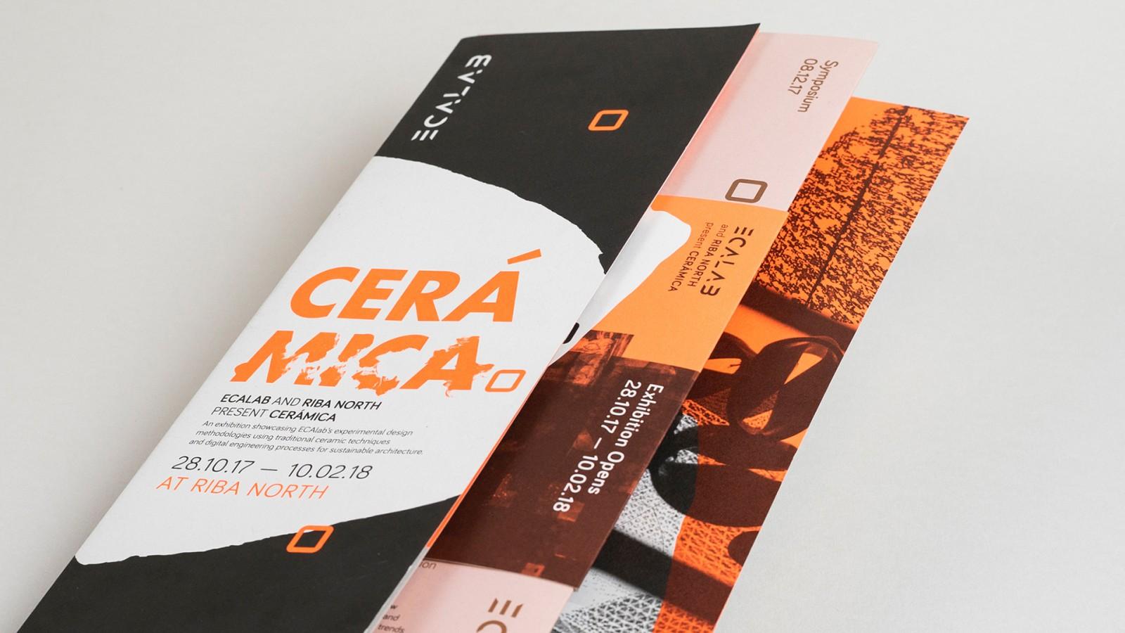 image for Cerámica @ RIBA North project