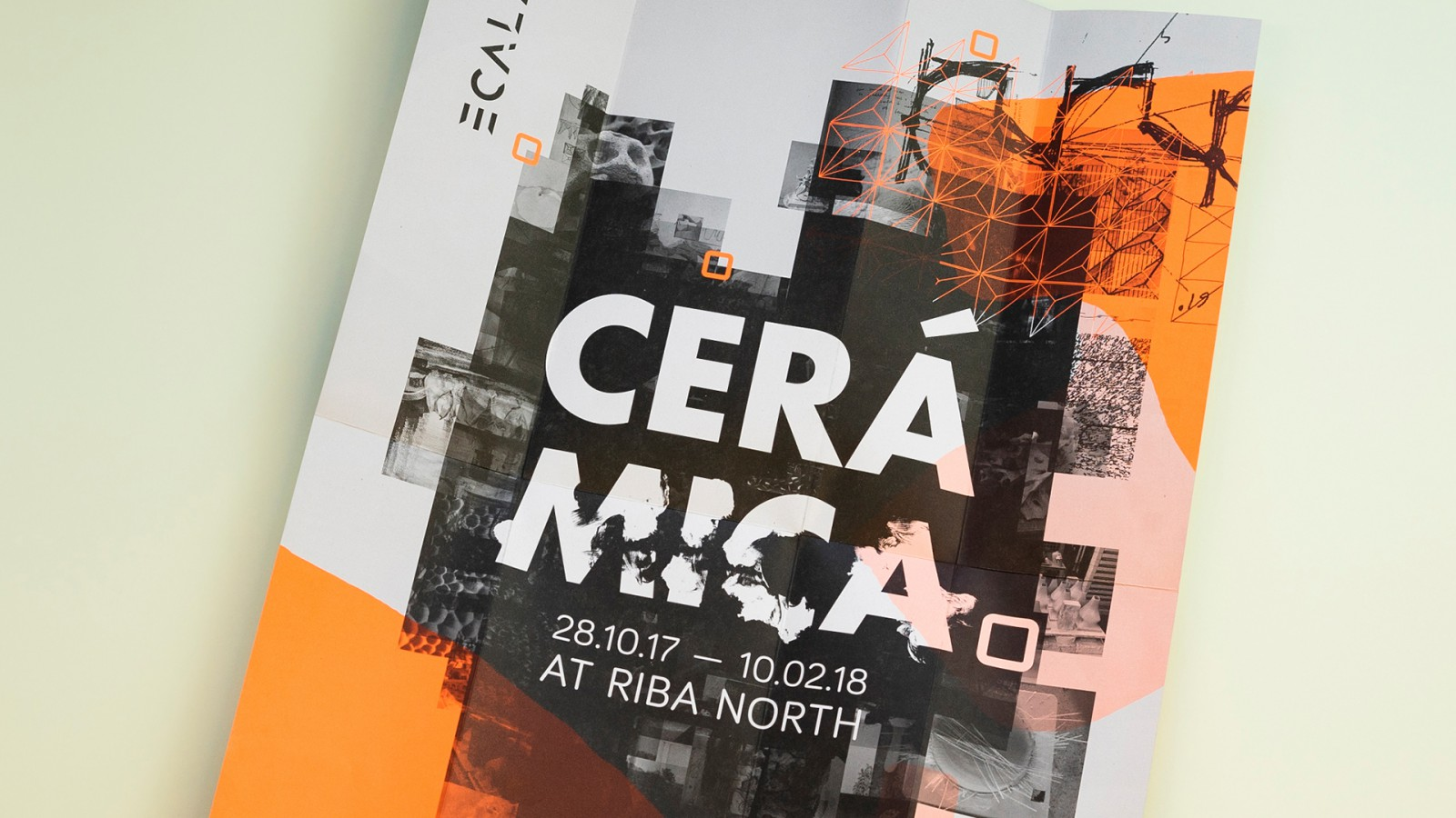 Gallery image for Cerámica @ RIBA North project