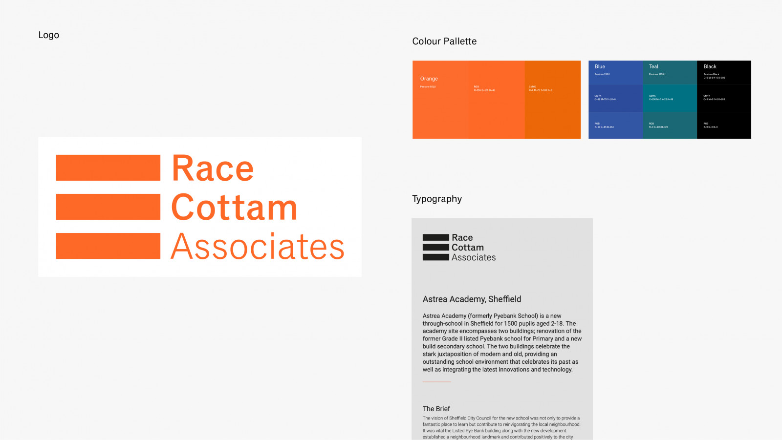 Gallery image for Race Cottam Associates project