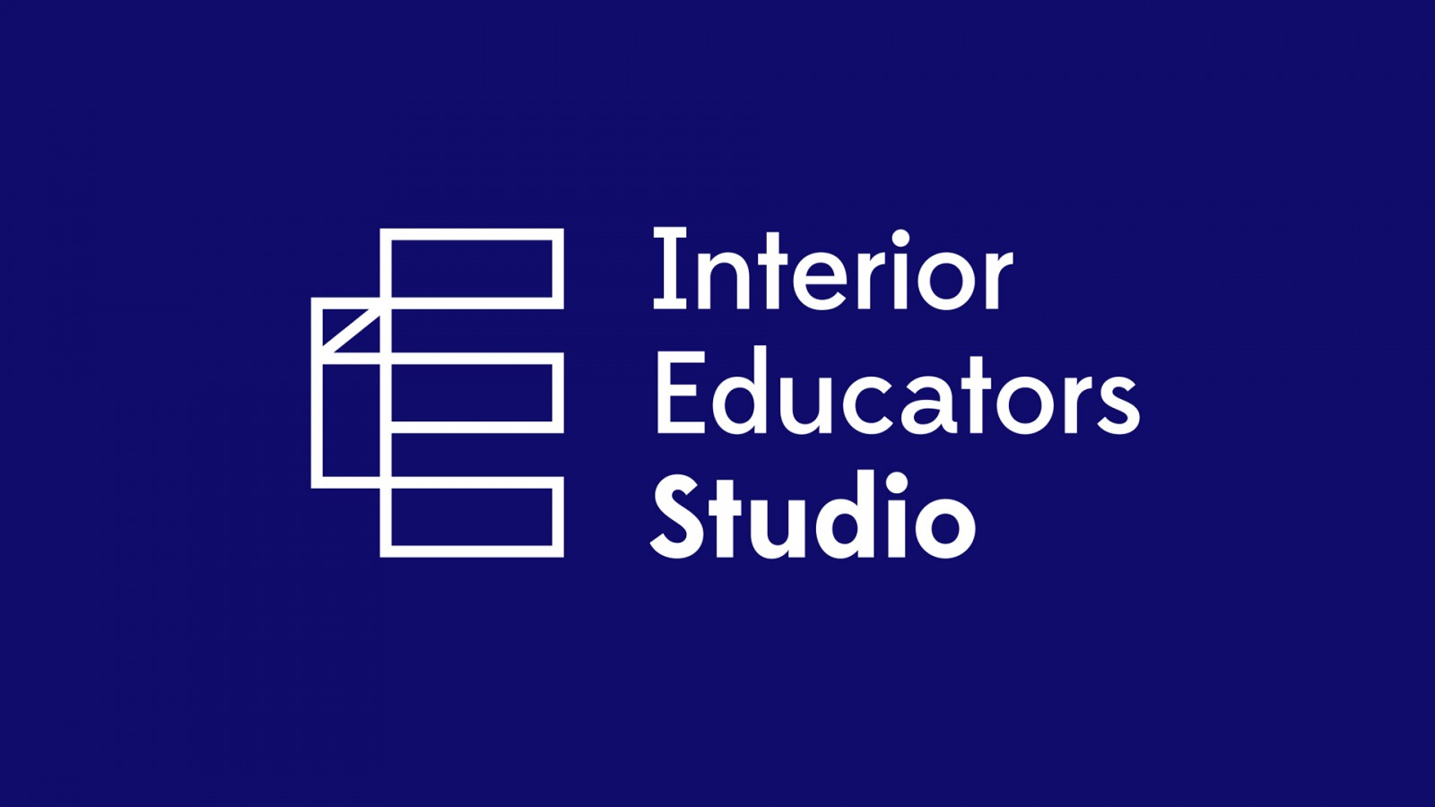 image for Interior Educators Branding project