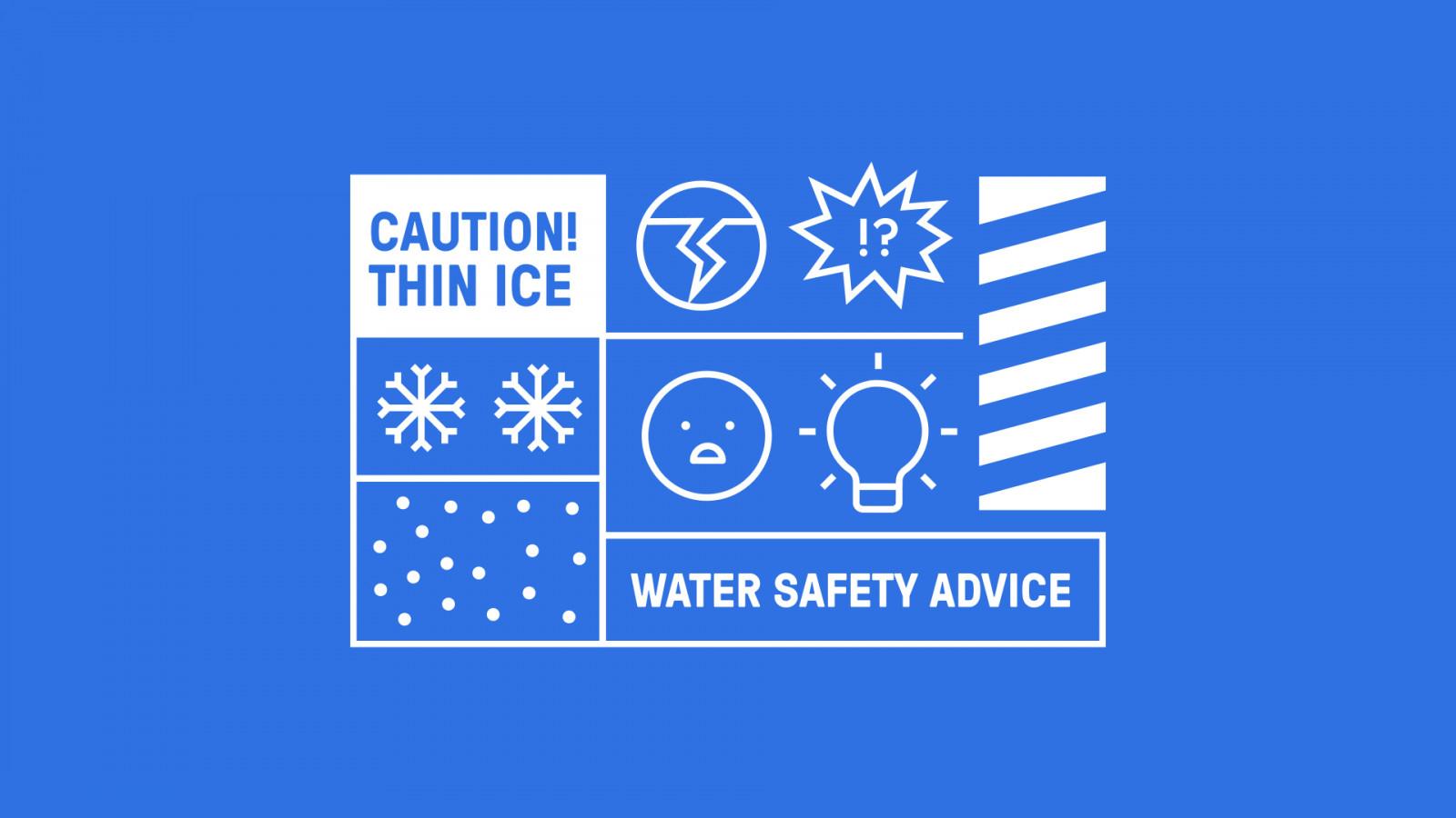 Royal Life Saving Society –iconography -  image for Royal Life Saving Society project