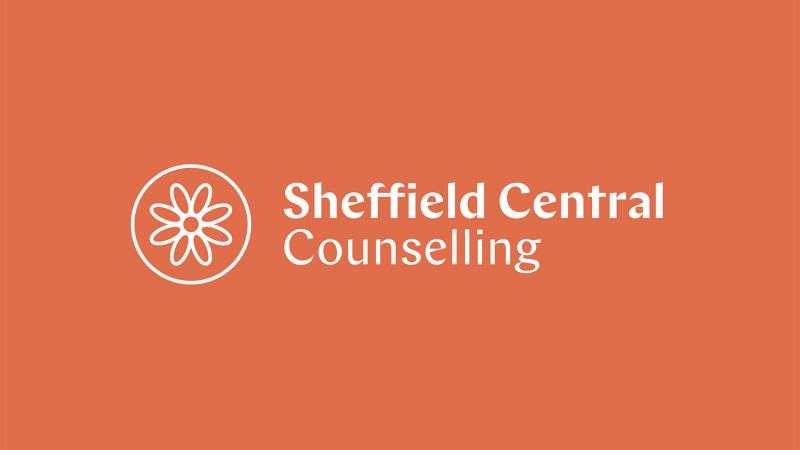Sheffield Central Counselling - brand